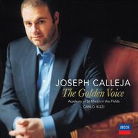 Joseph Calleja - Golden Voice