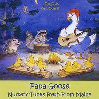 Nat Hussey - Papa Goose