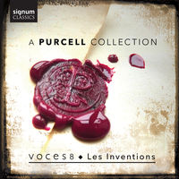 Voces8 - Purcell Collection