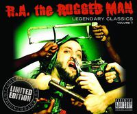R.A. The Rugged Man - Legendary Classics, Vol. 1