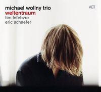Michael Wollny - Weltentraum