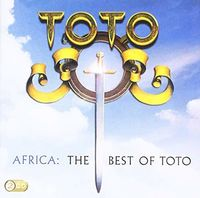 Toto - Africa: The Best Of Toto (Gold Series)