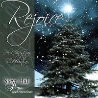 Steve Hall - Rejoice