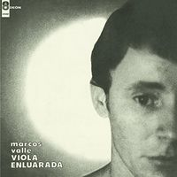 Marcos Valle - Viola Enluarada (Jpn)