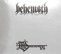 Behemoth - Satanist: Cd + Dvd Australian Exclusive Edition (A