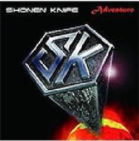 Shonen Knife - Adventure (Aus)