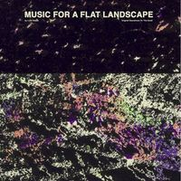 Luke Abbott - Music For A Flat Landscape: Official Soundtrack Of The Goob [Vinyl]