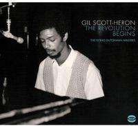 Gil Scott-Heron - Revolution Begins [Import]