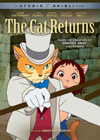 Tim Curry - The Cat Returns
