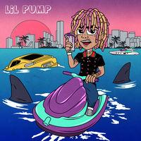 Mazel Source - Lil Pump