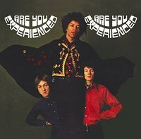 The Jimi Hendrix Experience - Are You Experienced [Import]