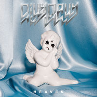 Dilly Dally - Heaven [Indie Exclusive Limited Edition White LP]
