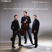 Zimmermann - String Trios