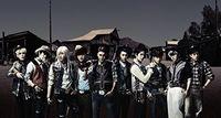 Super Junior - Devil/Magic