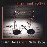 Susan Jones - Nuts & Bolts
