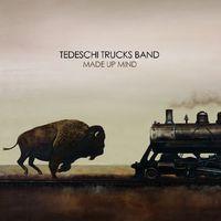 Tedeschi Trucks Band - Made Up Mind [Import]
