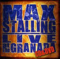 Max Stalling - Live At The Granada