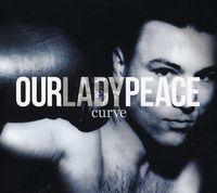 Our Lady Peace - Curve [Import]