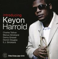 Keyon Harrold - Introducing Keyon Harrold