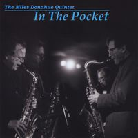 Miles Donahue - In the Pocket
