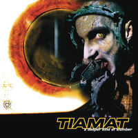 Tiamat - Deeper Kind Of Slumber [Colored Vinyl] (Gate) (Gol) [180 Gram]