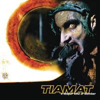 Tiamat - Deeper Kind Of Slumber [Colored Vinyl] (Gate) (Gol) [180 Gram]