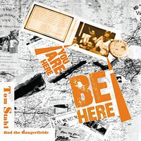Tom Stahl - You Are Here Be Here
