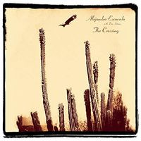 Alejandro Escovedo - The Crossing [LP]