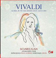 Vivaldi - Vivaldi: Gloria, RV 589: XIII: Domine Deus - Agnus Dei