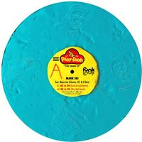 Mark Ski - Play-Dioh: The Remix EP