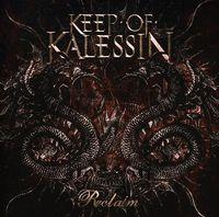 Keep Of Kalessin - Reclaim [Import]