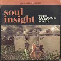 The Marcus King Band - Soul Insight [Vinyl]