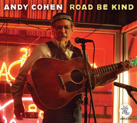 Cohen/Radcliffe - Road Be Kind