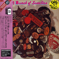 Pink Fairies - What a Bunch of Swqeeties