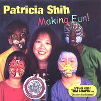 Patricia Shih - Making Fun