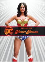 Wonder Woman - Wonder Woman: The Complete First Season