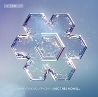 New York Polyphony - Sing Thee Nowell
