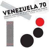 Soul Jazz Records Presents - Venezuela 70