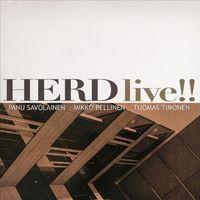 Herd - Live!!