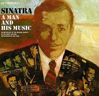 Frank Sinatra - A Man And His Music [Vinyl]