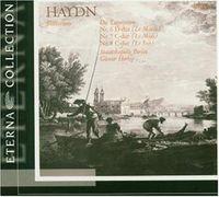J. HAYDN - Symphonies Nos. 6 7 8