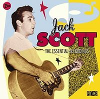 Jack Scott - Essential Recordings