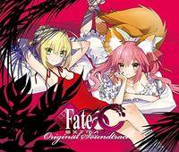 Game Music Jpn - Fate / Extra CCC (Original Soundtrack)