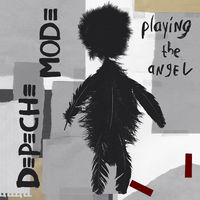 Depeche Mode - Playing The Angel: Remastered