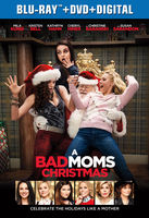 Bad Moms [Movie] - A Bad Moms Christmas