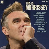 Morrissey - This Is Morrissey [LP]