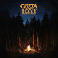 Greta Van Fleet - From The Fires [LP]