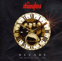 Stranglers - Decade: The Best Of 1981-91 [Import]