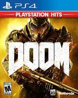 Ps4 Doom - Doom