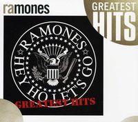 Ramones - Greatest Hits